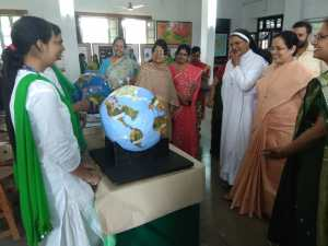Best College in Patna | Geography Department