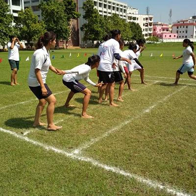 Top College in Patna | Sports
