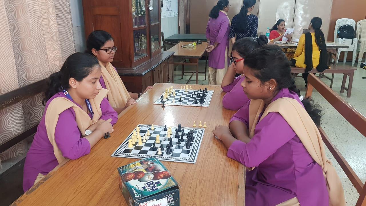 Top College in Patna | Sport