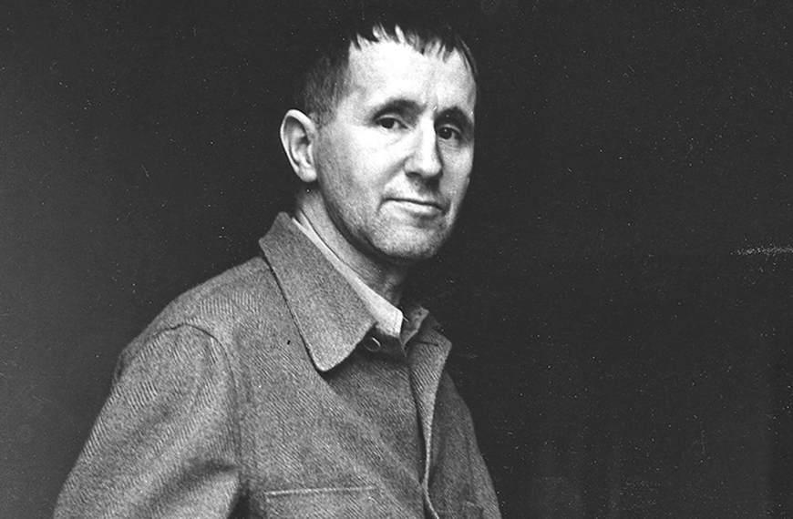 Lições de Brecht: sobre verdade e comunicação
