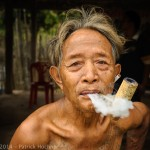 Mlabri – Thailand aboriginal people