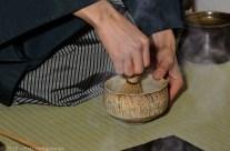 Chado, la voie du thé, Japon