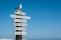 Malibu, un style de vie, Californie
