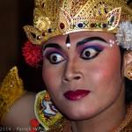 Kebyar Dancer, Ubud, Bali