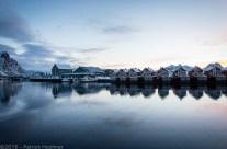 Retour de Norvège (2/2)