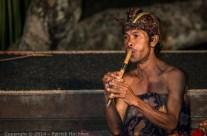 Janger Dance, Bali