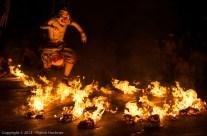 Kecak et danse du feu, Bali