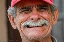 A good laugh, Cienfuegos, Cuba