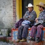 SololáIndigenous Maya Market, Guatemala