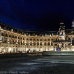 Place de la Bourse, Bordeaux, France