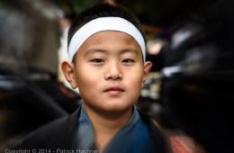 Participants – Jidai Matsuri, Kyoto
