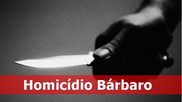 Homicídio Bárbaro