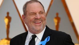 O produtor Harvey Weinstein, um dos mais conhecidos de Hollywood