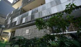 edifício sede da Petrobras no Rio de Janeiro