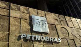 Nova imagem do prédio da Petrobrtas
