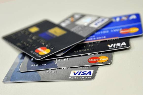 Cartões de crédito (Marcello Casal Jr/Agência Brasil)