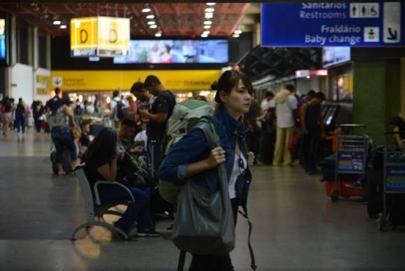 São Paulo - O Aeroporto Internacional de São Paulo foi apontado como o melhor aeroporto do Brasil na categoria acima de 15 milhões de passageiros por ano, de acordo com Relatório de Desempenho Operacional dos Aeropo