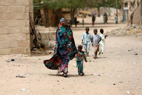 A febre lassa está afetando 18 dos 36 estados da Nigéria