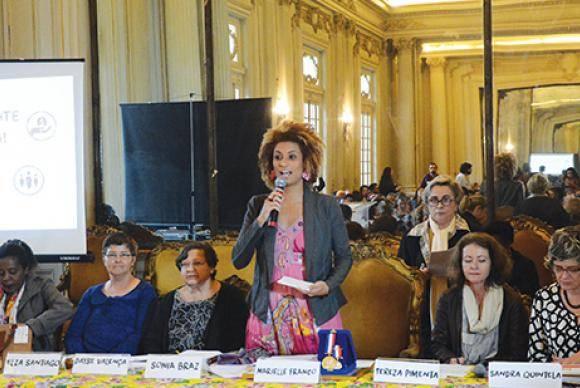 Ascom/Câmara de Vereadores do Rio de Janeiro
