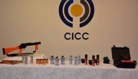 Rio de Janeiro - Doação de equipamentos para a Segurança do Rio (Sargento Francilaine/GIFRJ)