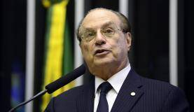 Deputado Paulo Maluf (Gustavo Lima/Câmara dos Deputados)