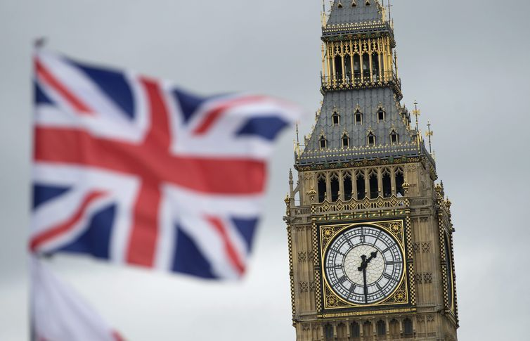 Os britânicos decidem hoje, por meio do referendo Brexit, se o Reino Unido fica como membro da União Europeia