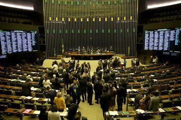 Câmara realiza sessão para apreciação e votação da MP 820/18 que disciplina ações de assistência emergencial para acolhimento de estrangeiros que se refugiam no Brasil em razão de crises humanitárias em seus países de origem.