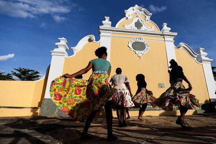 A Cidade de Goiás recebe o 20º Festival Internacional de Cinema e Vídeo Ambiental (Fica) 2018.
