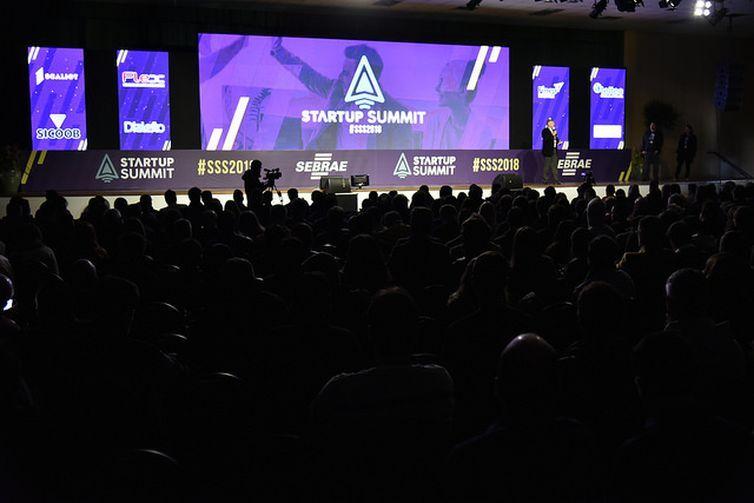 Startup Summit Sebrae Nacional