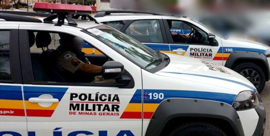 Coromandel Polícia Militar