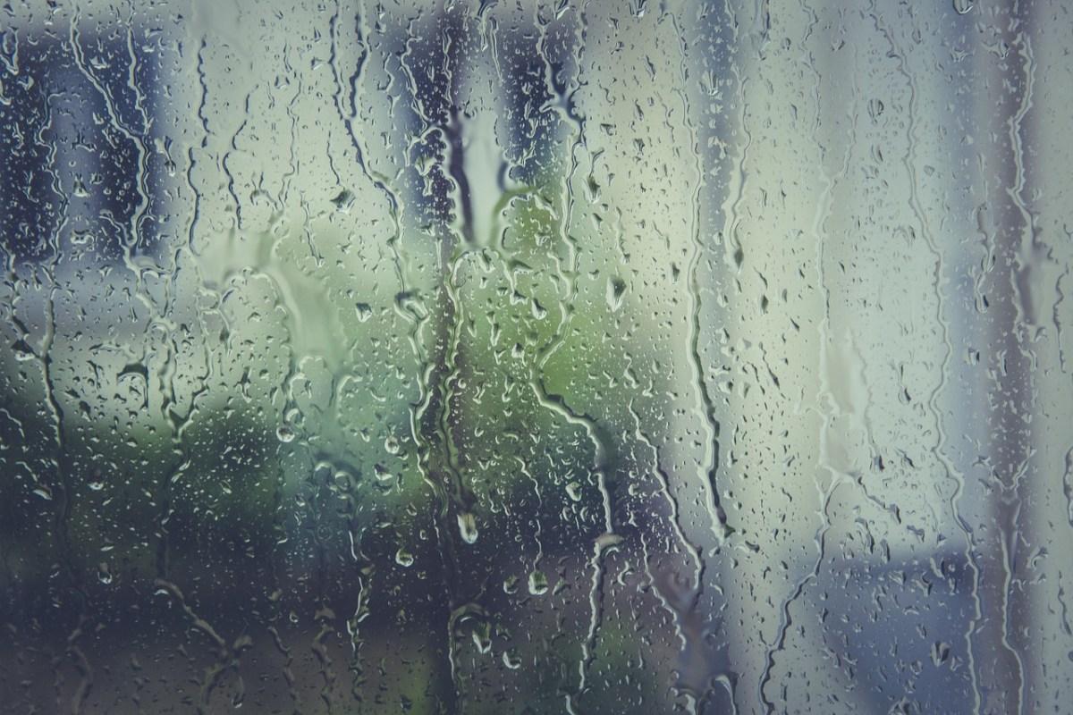 Final de semana será de chuva em Patos de Minas
