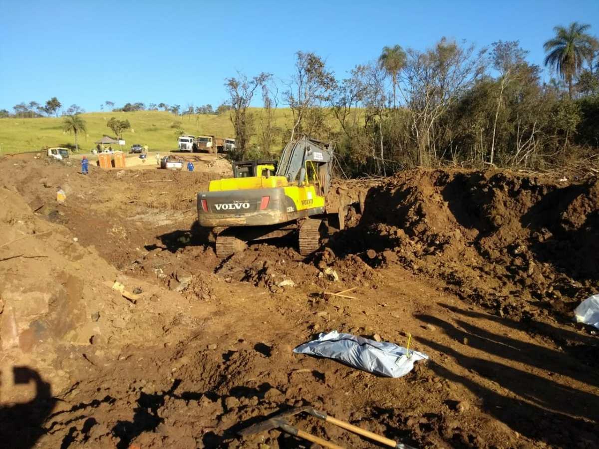 Corpo é encontrado em Brumadinho após 168 dias (1)