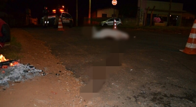 Homem natural de Monte Carmelo é assassinado em Lagoa Formosa