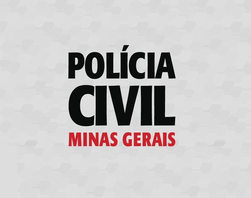 Patrocínio-MG: Polícia Civil prende suspeitos de roubos