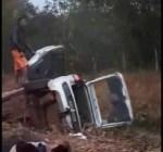 Acidente com ciclistas deixa ao menos um morto e vários feridos