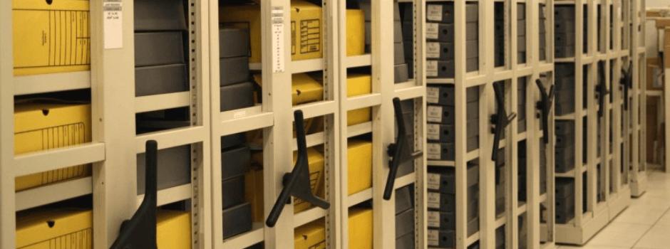 Você sabe onde ficam guardados os documentos de MG?