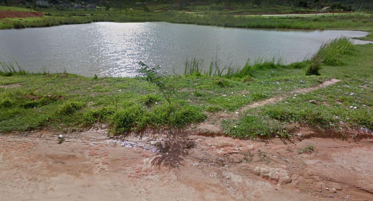Pai e filha morrem afogados em lagoa