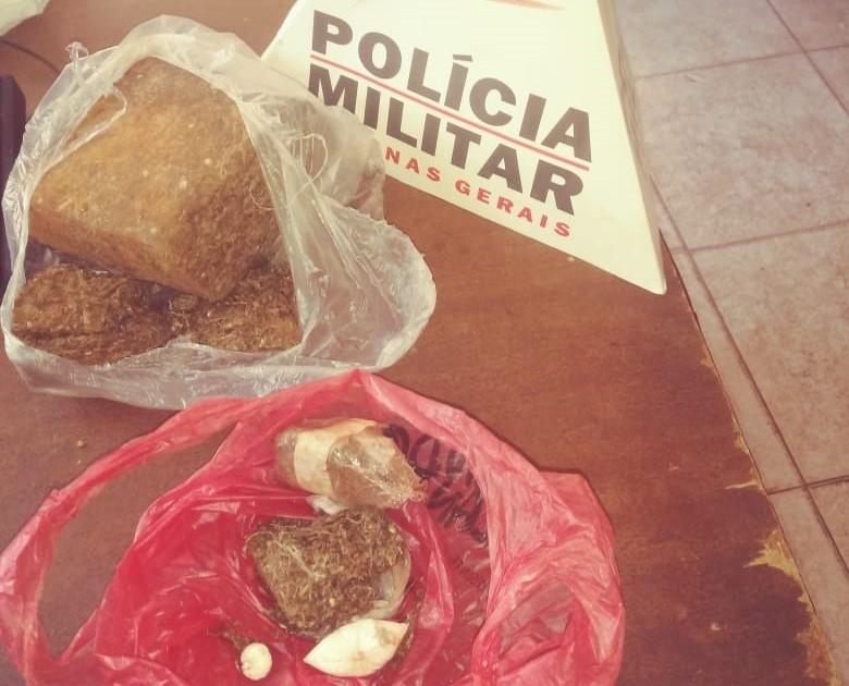 PM e PC fazem buscas por suspeitos de homicídio em Coromandel