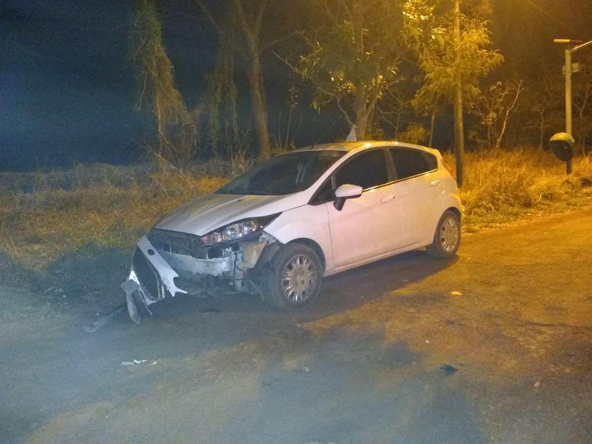 PRF prende suspeitos de provocar acidente com mortes na BR-365
