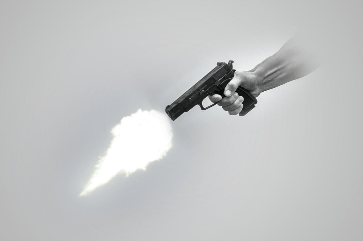 Rapaz é baleado com três tiros em Uberlândia