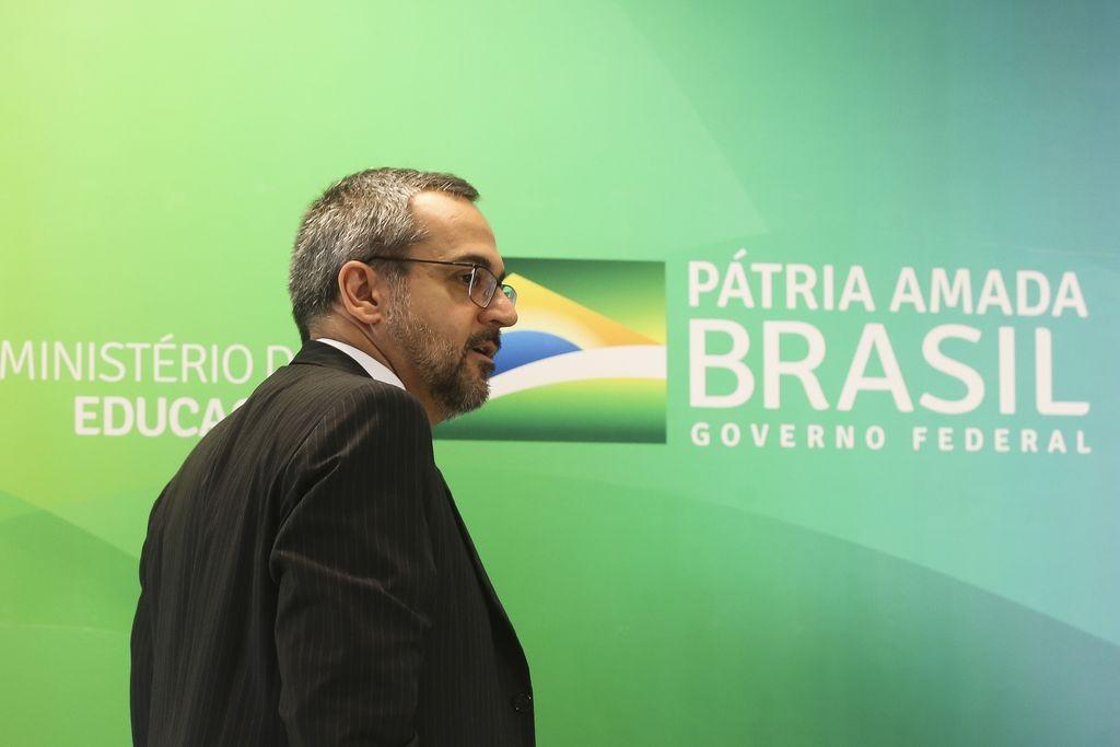 Minas Gerais adere ao Programa das Escolas Cívico-Militares