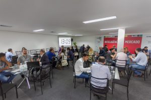 Café: Minas incentiva avanço tecnológico da cadeia produtiva