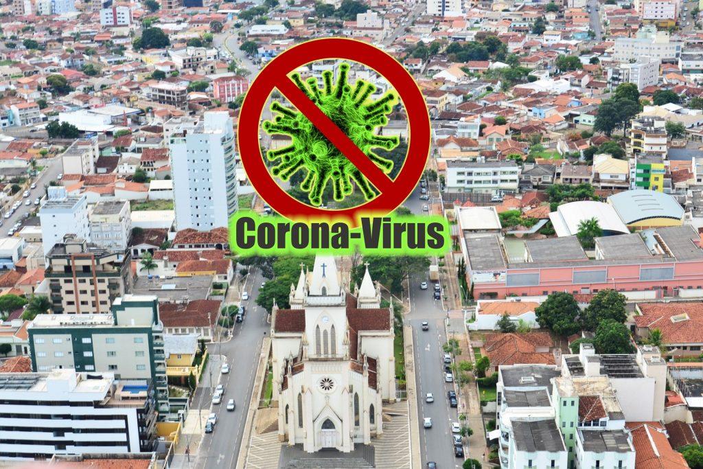Patos de Minas Coronavirus