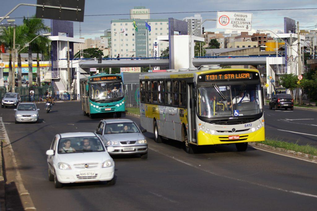 Uberlândia, Ônibus, Carnaval