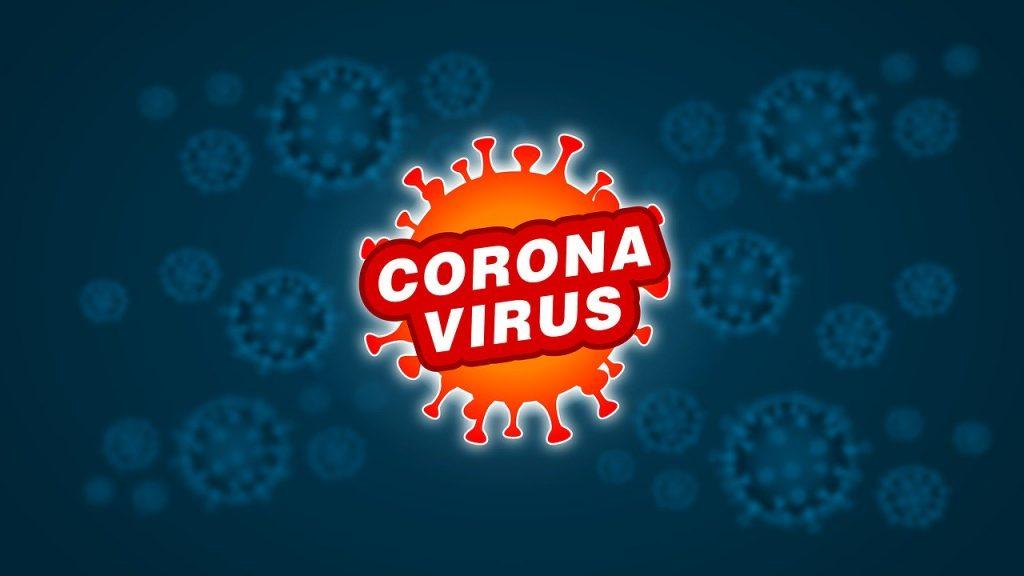 Coronavírus COVID-19 Patos de Minas