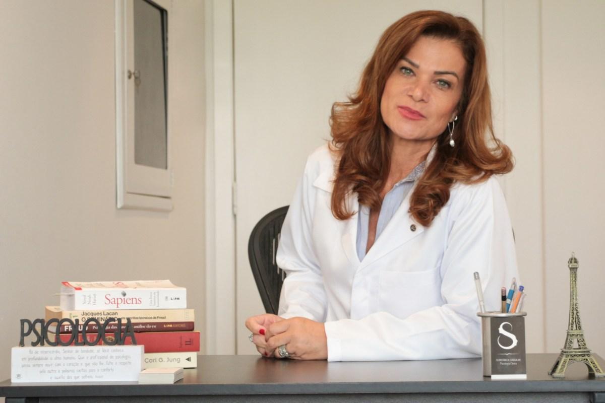 Dra. Roselene Espírito Santo Wagner