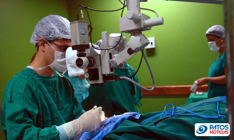 cirurgias eletivas