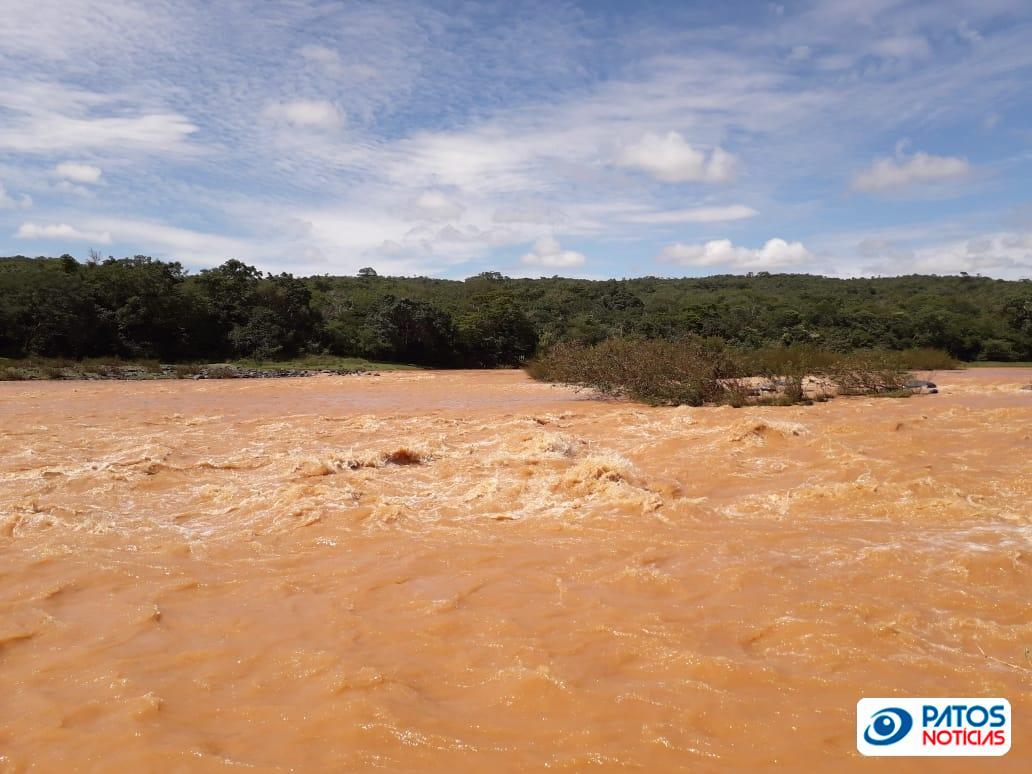 Rio Abaeté