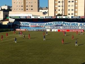 URT x Boa Esporte - Campeonato Mineiro
