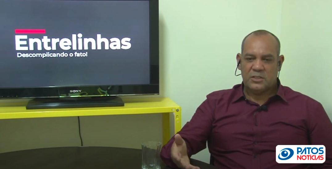João Marra - Entrelinhas